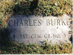Charles Henry Burke