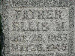 Ellis Marion Ward