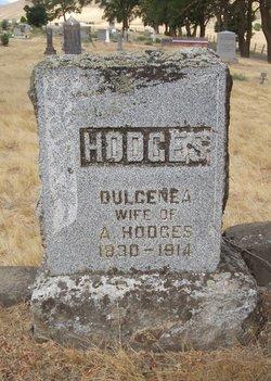 Dulcenia Hodges