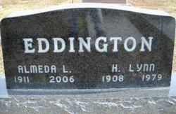 Almeda Irene Eddington