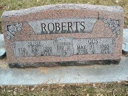 Eugene Augustus Gus Roberts
