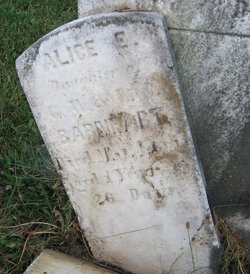 Alice E. Barnhart