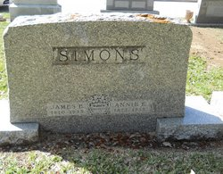 James Elmo Simons