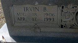 Irvin Barksdale Davis