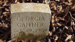 Georgia Gaither