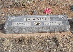John H Downing