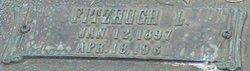 Fitzhugh Lee Belk