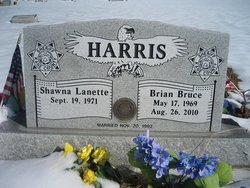 Brian Bruce Harris
