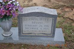James Climon Preacher Bryant