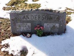 Oliver Bennett Anderson
