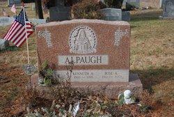 Kenneth Apgar Alpaugh