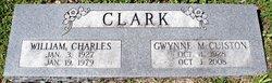 Gwynne M. <i>McCuiston</i> Clark