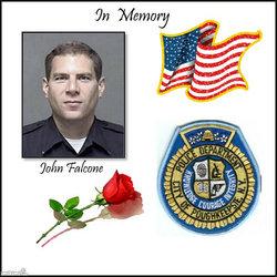 John M. Falcone