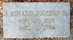 James Rinard Biggers, Sr