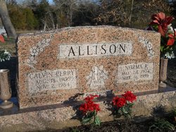 Norma R Allison
