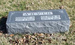 Robert H. Arvin