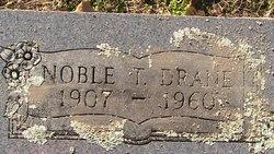 Noble Thomas Drane