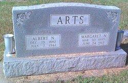 Margaret <i>Neihoff</i> Arts