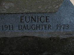 Eunice M <i>Haller</i> Ambuehl