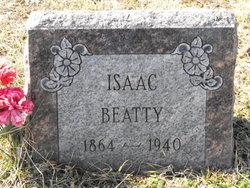 Isaac Beatty