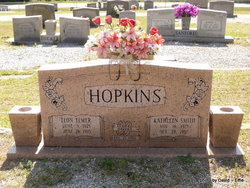 Kathleen <i>Smith</i> Hopkins