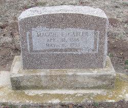 Margaret Elizabeth Maggie <i>Eaves</i> Gabler
