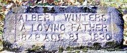 Albert Tipton Winters