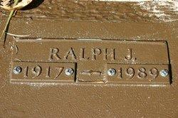 Ralph Beasley