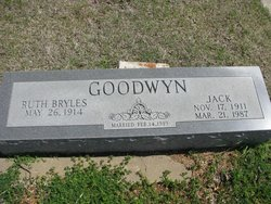 Jack Goodwyn