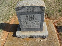Nancey Belle <i>Brookshire</i> Steele