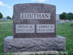 James E. Louthan