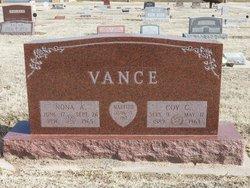 Coy C. Vance