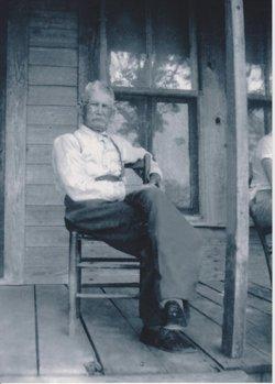 Henry Harrison Harry Wilkerson