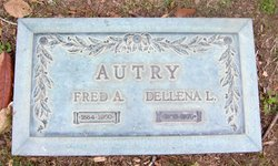 Fred A Autry