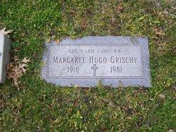 Margaret <i>Hugo</i> Grischy