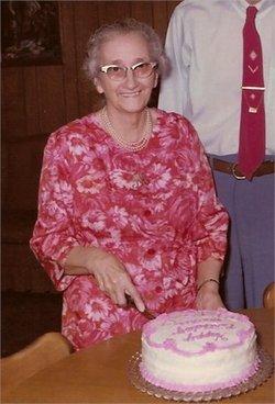 Bessie Mae <i>Hiatt</i> Arrington