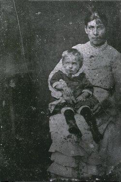 Martha Ellen <i>Hunt</i> Buchanan