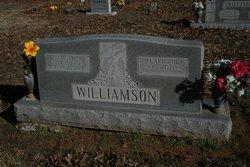 Carrie B Williamson