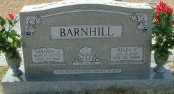 Helen P. <i>Powell</i> Barnhill