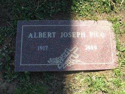 Albert Joseph Pico