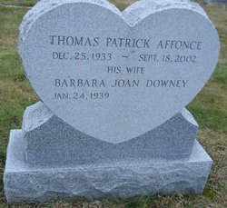 Thomas Patrick Affonce