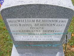 Gabrielle Beaudoin