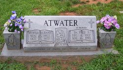 Dr Fred S. Atwater