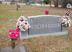 Aurelia <i>Bishop</i> Brown