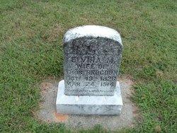 Elvira M Elvie Brogdon
