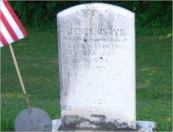 Jesse Grove