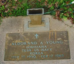 Aldorand A. Young