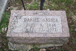 Daniel Absher