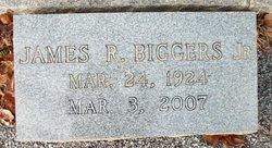 James Rinard Biggers, Jr