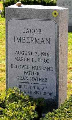 Jacob Imberman
